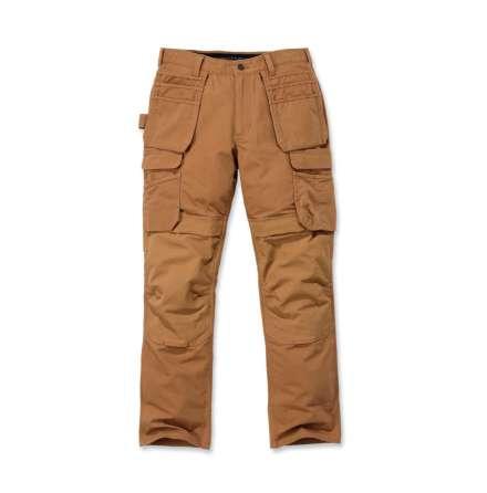 Carhartt Steel Multipocket Pant Carhartt Brown