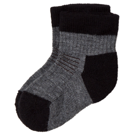 Lindberg Fotingen Ankel Sock Grey/Antracit