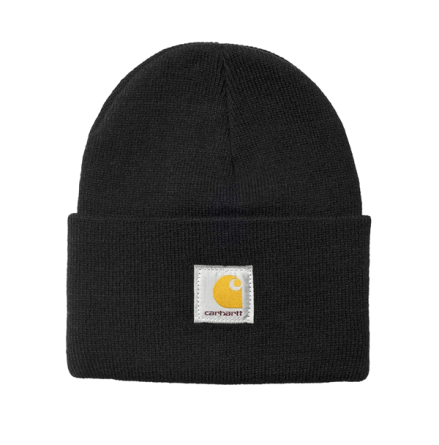 Carhartt Acrylic Watch Hat OFA Black