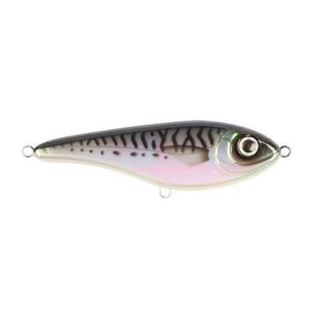 Strike Pro Buster Jerk II Mackerel Pearl