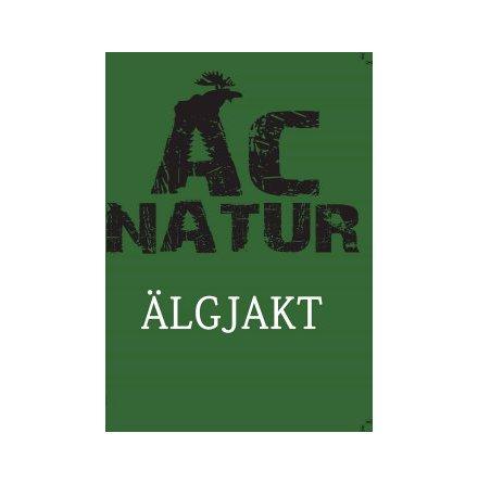 DVD Älgjakt AC Natur