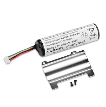 Garmin Batteri till DC50
