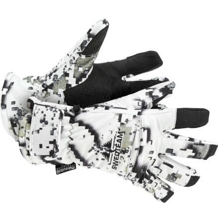 Swedteam Zero Dry M Glove Desolve Zero