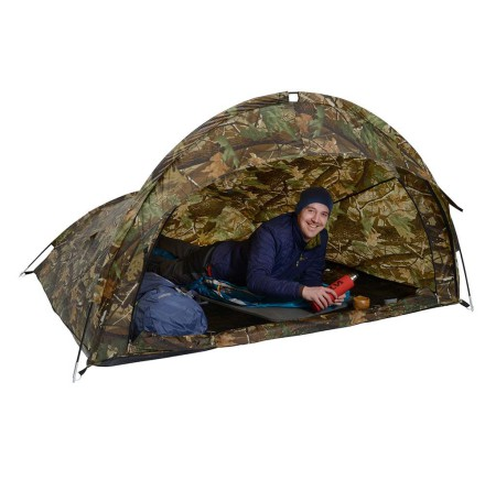 Dovrefjell Backpacker Pro Gapahuk Camo