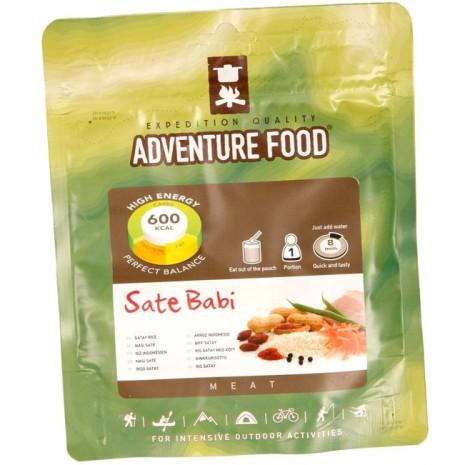 Adventure Food Ris Satay