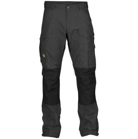 Fjällräven Vidda Pro Trousers Long Dark Grey