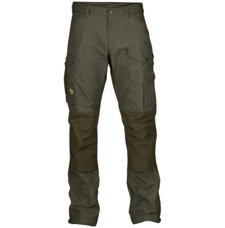 Fjällräven Vidda Pro Trousers Regular Tarmac