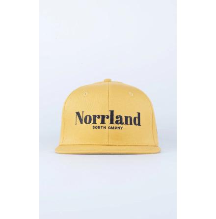 Great Norrland Landscape Cap Mustard