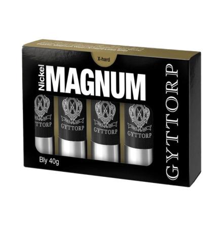 Gyttorp Nickel Magnum 12/40/US5
