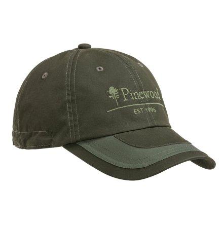 Pinewood Keps Extreme One Size Grön