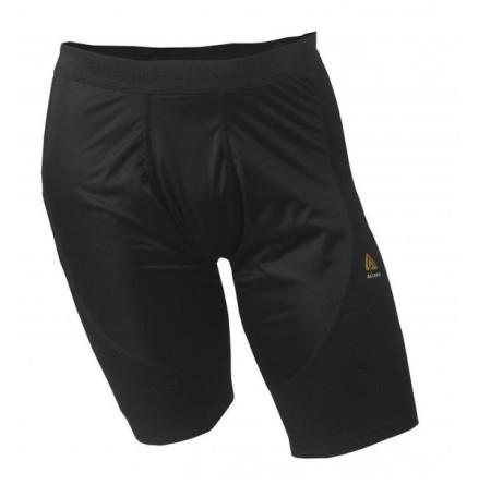 Aclima Warmwool Long Shorts Windstop