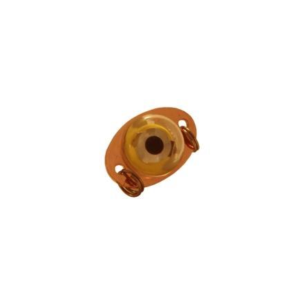 Fibe Miniblinkblänket Multi