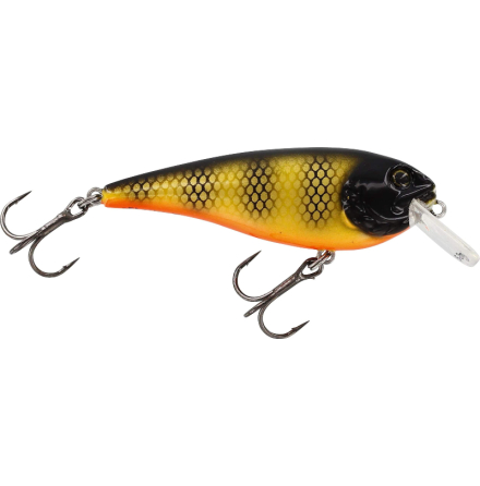 Westin Raw Bite 7cm 12g Golden Tiger Floating