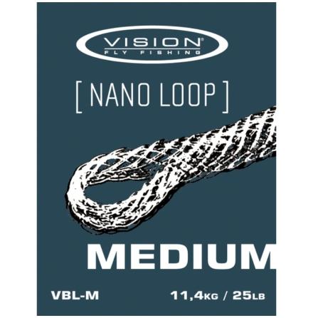 Vision Nano Loops S-XL