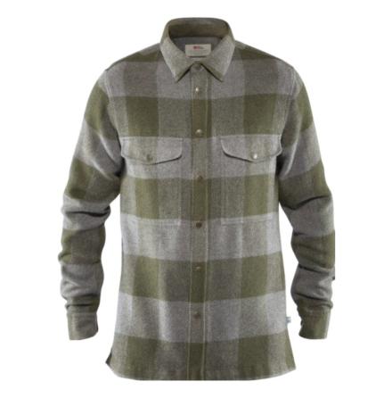 Fjallraven Canada Shirt Deep Forest