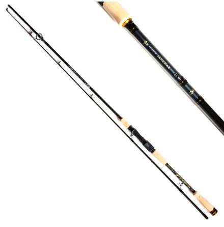 """Daiwa Samurai 5'6"""" UL 3-10g"""