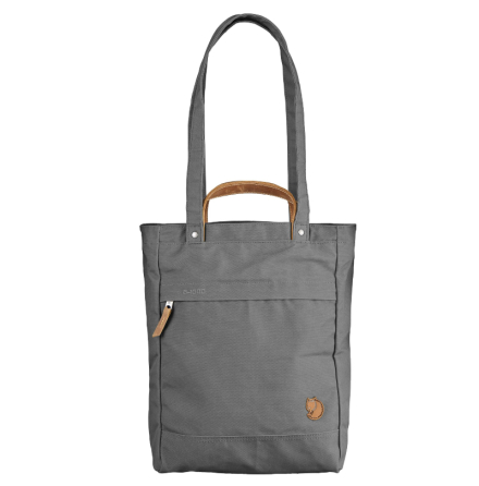 Fjällräven Tote Pack No.1 Small Super Grey
