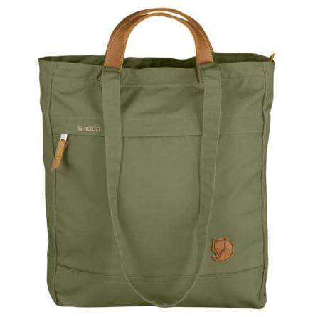 Fjällräven Tote Pack No.1 Green