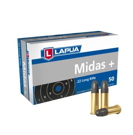 Lapua 22LR Midas +