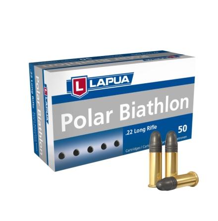 Lapua 22LR Polar Biathlon