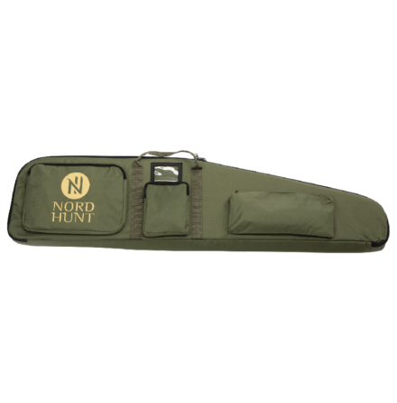 Nordhunt vapenfodral XL grön