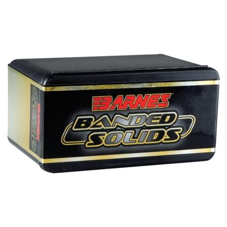 Barnes Kulor 9,3mm 286gr BND SLD RN