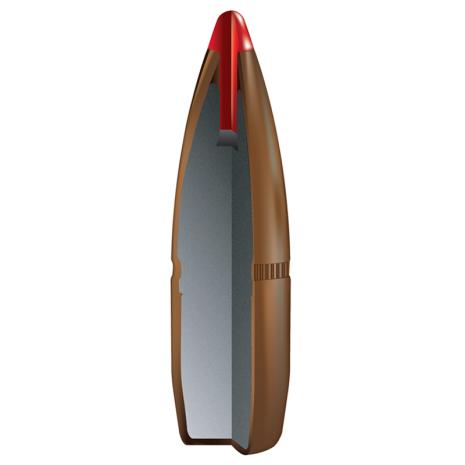 Hornady Kula .45 325gr FTX