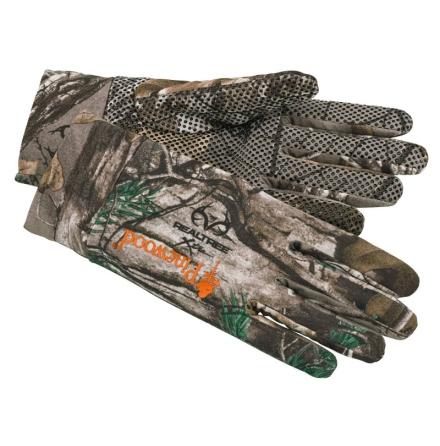 Pinewood CamouLiner Handske
