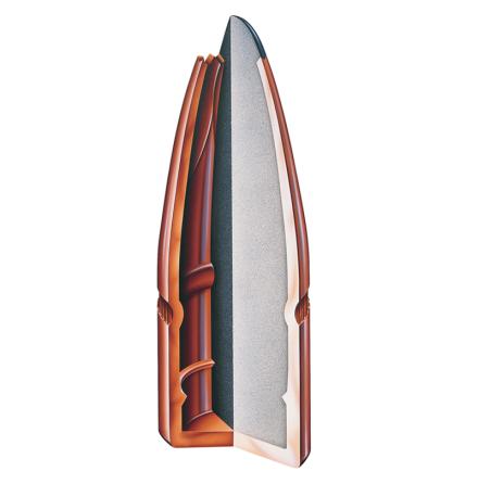 Hornady Kula 6mm 100gr BT SP