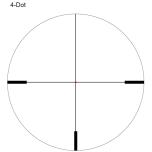 Helia 2,4-12x56i Abs 4-Dot