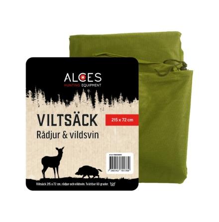 Viltsäck Alces 215x 72cm Rådjur & Vildsvin