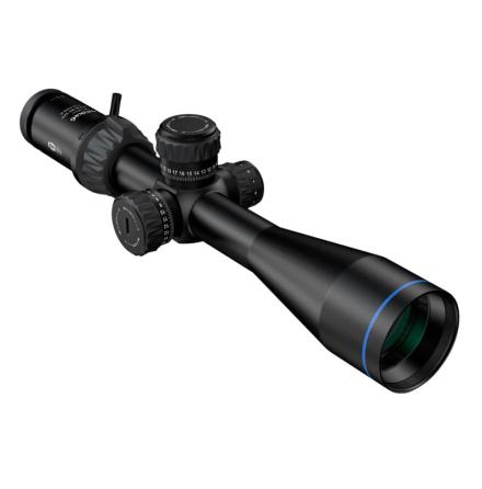 Meopta Optika6 4,5-27x50 RD FFP MRAD