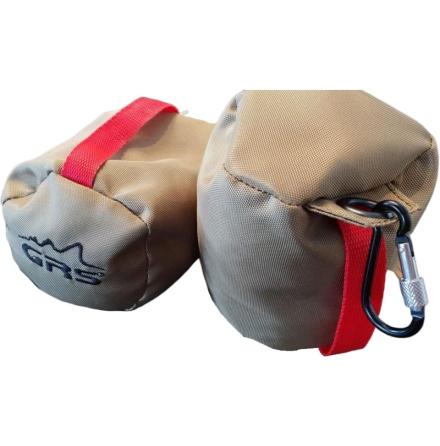GRS Rear bag Bean bag