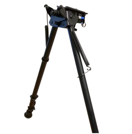 Alces Skjutstöd Knästående 45-74cm