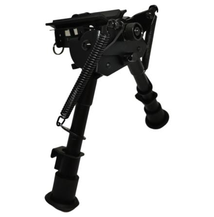 Alces Skjutstöd Liggande Bipod