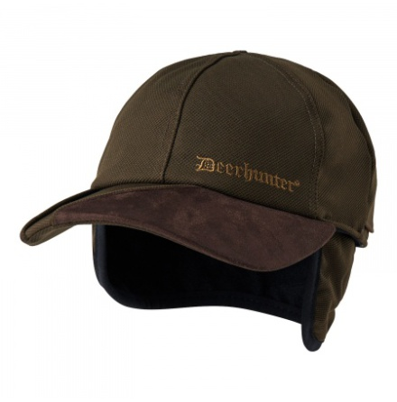 Deerhunter Muflon Keps with safety