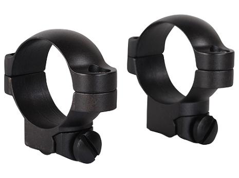 Leupold 30mm RingMount Ruger M77 Medium Ringar #51041