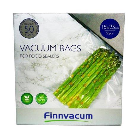 Finnvacum Vakuumpåsar 150x250