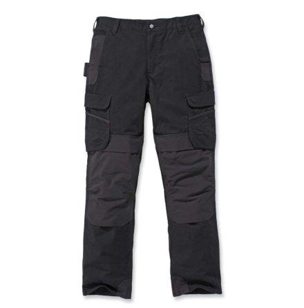 Carhartt Steel Cargo Pant Black