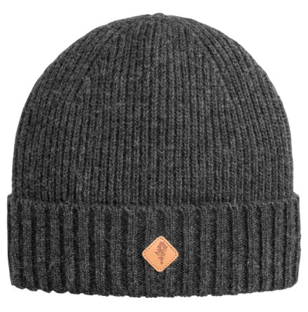 Pinewood Wool Hat D.Antracite