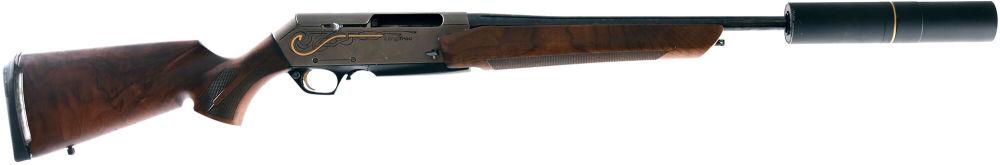 Beg Kulgevär Browning Bar Longtrac Elite .300 Win Mag (7,62X66BR)