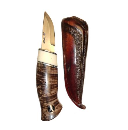 Kniv 30 Masur + Ivory