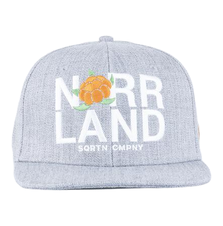 Great Norrland Represent Keps Grey