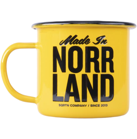 Great Norrland Made In Mug