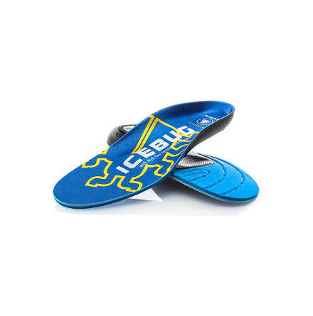 Icebug Insoles FAT MEDIUM