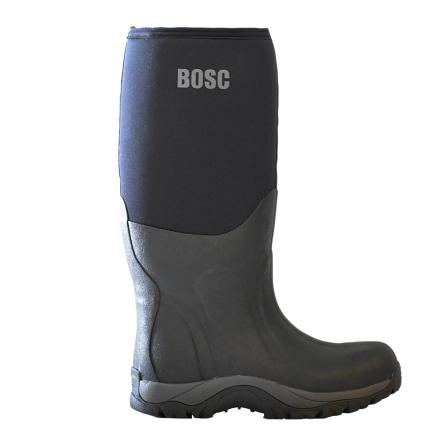 BOSC High Fleece Vinterstövel