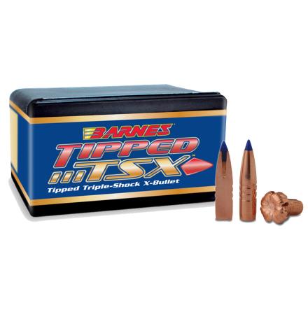 Barnes Kula 7mm 140gr TTSX BT #30300