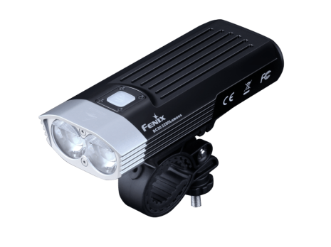 FenixLight BC30 LED Bike Light