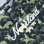 Great Norrland Animal CamoT-shirt