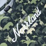 Great Norrland Animal CamoT-shirt